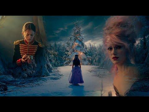 "Щелкунчик и четыре королевства (Good Charlotte ""Let The World Be Still"")"