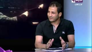 سيد معوض: سأتجه للتدريب وحزين على طريقة رحيل وائل جمعة من الأهلي
