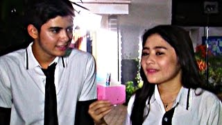 Aliando & Prilly Sering Cekcok - Hot Shot 12 Oktober 2014