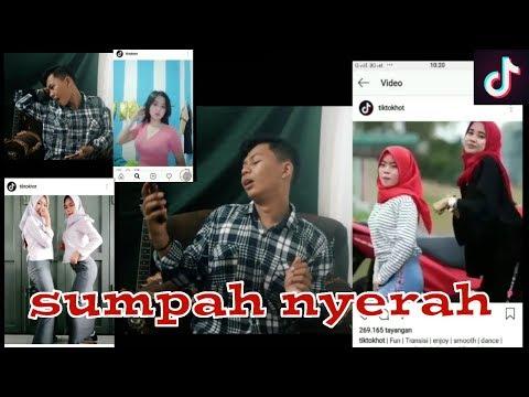 TIK TOK HOT GOYANG SAMPAI LEMES - GAK TAHAN | TIK TOK HOT INDONESIA PART 4 thumbnail