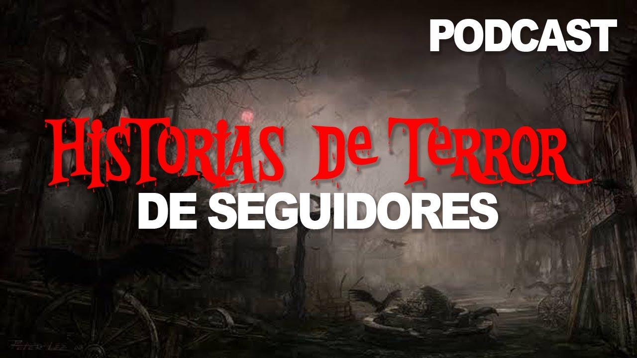 Contamos HISTORIAS de TERROR de SUSCRIPTORES| Podcast | Best ASMR Ever