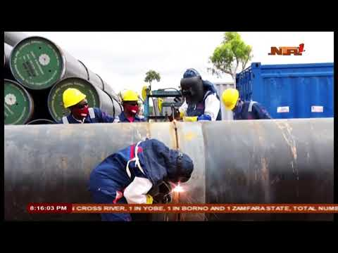 NNPC Oil and gas Forum 19 July 2020
