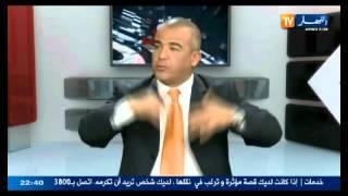 نقطة خلاف -  موضوع الانتخابات الرئاسية فى الجزائر 2014