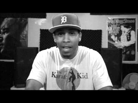"Kid Vishis Exclusive ""Timing Is Everything"" Freestyle"