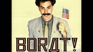 08. Borat - Magic Mamaliga (OST)