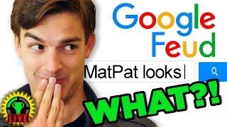 Feud FIGHT!  - Google Feud