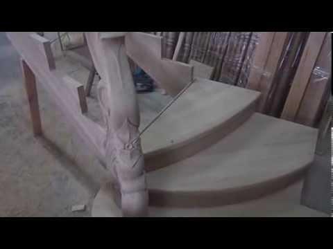 Немного о лестницах  Познавательно - Видео онлайн