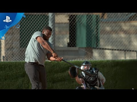 MLB The Show 19 - Slow Mo Guys With Ken Griffey Jr | PS4