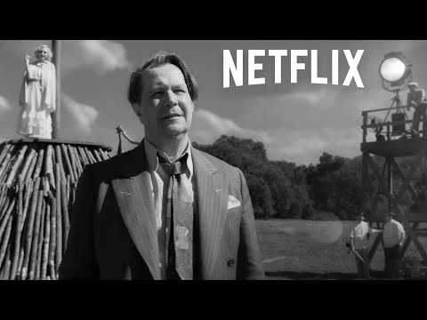 Mank | Teaser officiel VF | Netflix France - YouTube