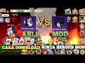 Gambar cover Cara download ninja heroes versi mod apk terbaru 2020