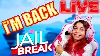 ROBLOX JAILBREAK LIVE Stream LisboKate To Become MEMBER JOIN HERE https://www.youtube.com/channel/UChF9zPAV4gMqJoWP3HON13A/join ...