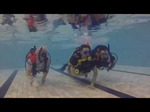Training with Oceanaddicts