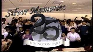 Silver Memories - The Beginning of Remington Park!