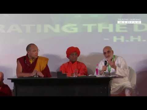 International Buddhist Confederation. Sep 9th 2013, New Delhi, India