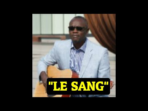 "Sylvain Akouala Chante ""LE SANG"""