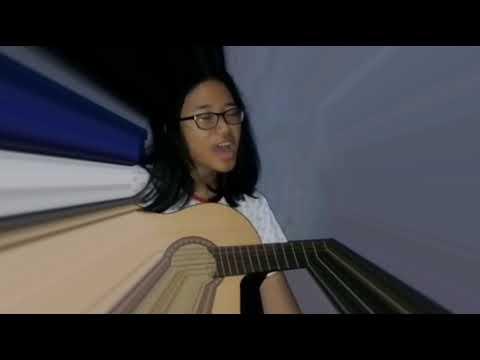 Berkat Gitar Tuner, Anisya Cukup belajar1 Jam -Cover Price Tag Jessie J