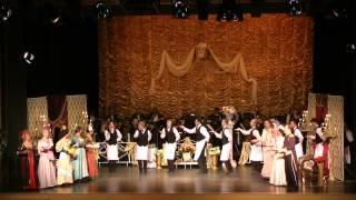 J.Offenbach: Pariser Leben - Finale 4.Akt