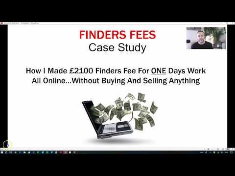 [CASE STUDY] How I Made £2100