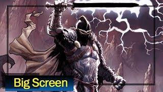 Black Knight  Big Screen In Avengers Endgame AG Media News