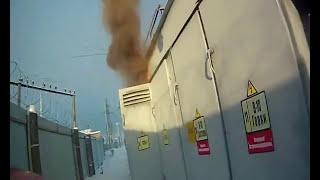 видео Ограничитель перенапряжения  ОПН и ОПНп в Украине