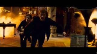 Гарри Поттер и Дары смерти- Часть 2 - Промо-ролик