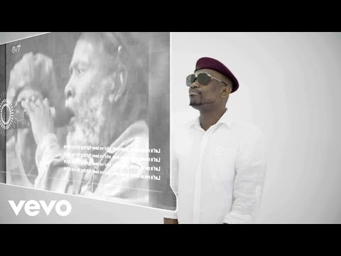 Busy Signal - Great Men (Official Music Video)