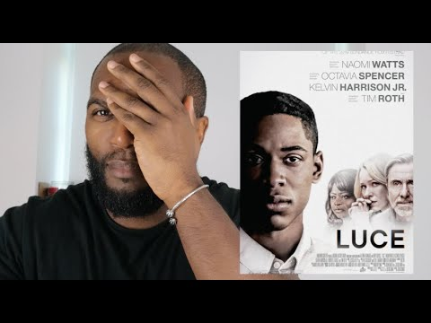 Luce Film Review --- I need your help with this one!!!