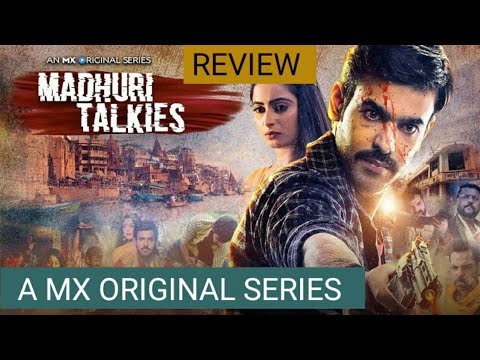 Madhuri Talkies - An MX Original Series Episode Trailer Review