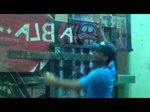 Erif Fernandez Fernandez / Artista Plastico / Cuba