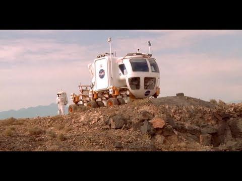 NASA | Desert RATS