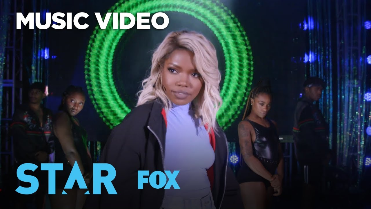"Download ""Shotgun"" (Extended Music Video) | Season 3 | STAR"