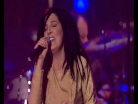 Sharleen Spiteri - If I Can't Have You  (Elec Proms 2008)