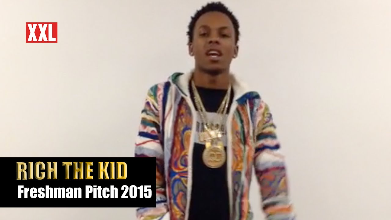 Rich The Kid 2015