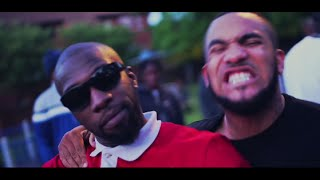 Bully (Big Bullz) Ft PK Stunna - Everyday [Music Video] @BullzOfficial | Link Up TV
