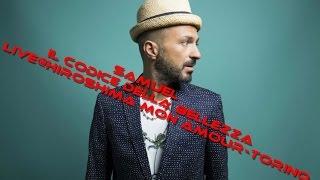 Video Samuel - Il Codice della Bellezza Live@Hiroshima Mon Amour download MP3, 3GP, MP4, WEBM, AVI, FLV Oktober 2017