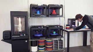 MakerBot Stories | Starter Lab
