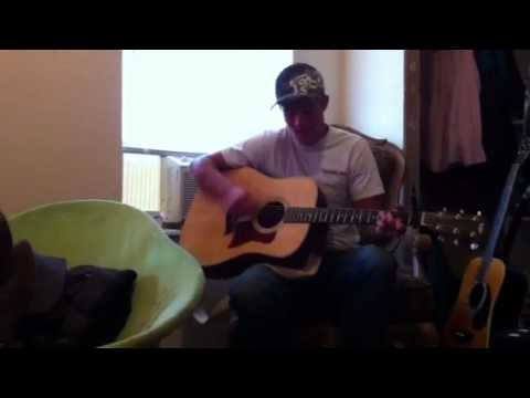 Randy Rodgers cover by Neil McMillan