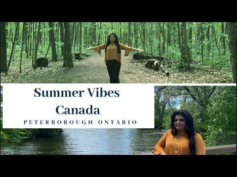 Peterborough Ontario Canada   Summer Vibes  SayRish