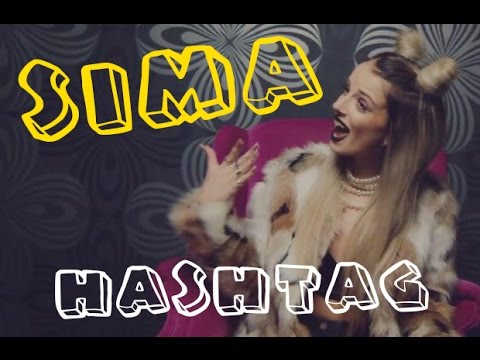 SIMA - HASHTAG (prod. Tomáš Gajlík) |OFFICIAL VIDEO|