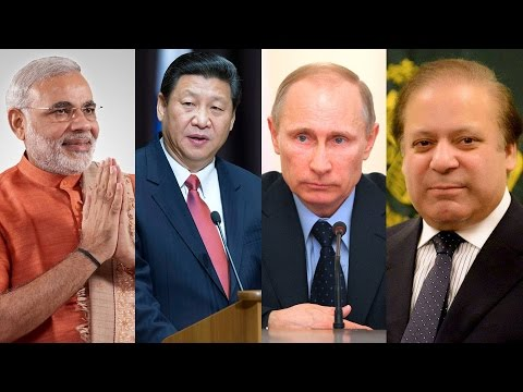 What's Behind Russia's Rapprochement With Pakistan | 27 September 2016
