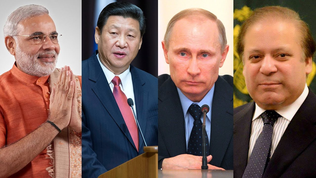 Download What's Behind Russia's Rapprochement With Pakistan | 27 September 2016