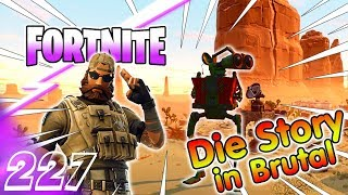 "FORTNITE ⚡ Save the World - Glotz Bot a besoin d'une mise à jour ""#227"" Let's Play FORTNITE - MaikderIV"