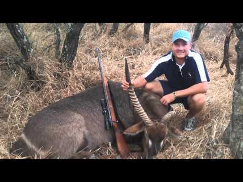 Hunting Memories ( Africa )./ Robbie Wessels – John West