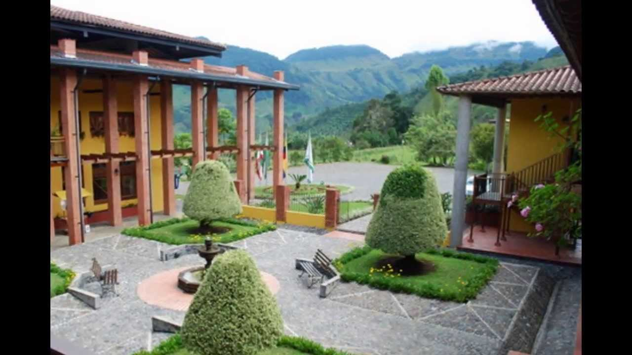 Sitios tur sticos de jard n antioquia youtube for Antioquia jardin