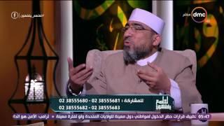 لعلهم يفقهون - الشيخ حسن السكندري يروي قصص عجيبه لشيوخ حفظة القرآن