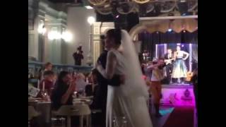 Свадьба Ваенги