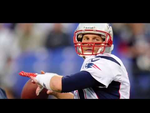 The NFL IS RIGGED FOR BRADY!!!!!