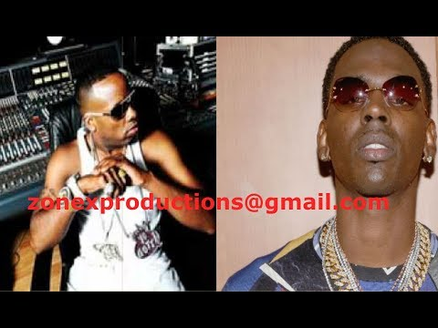 """Yo Gotti Asked About Young Dolph Sh00ting In Interview""""I handle my beef with guns"""""""