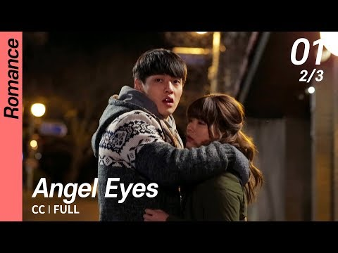 [CC/FULL] Angel Eyes EP01 (2/3) | 엔젤아이즈