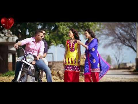 Dil Jis Gabru Naal ! Akhil ! Back 2 Back Full Hd Video Songs ! Latest Punjabi Song 2018
